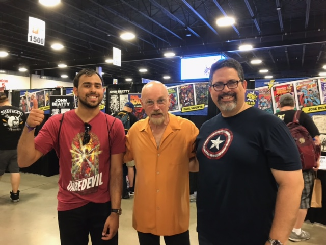 How important is Florida Supercon to South Florida's geek